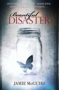 ebook en ingles Beautiful Disaster