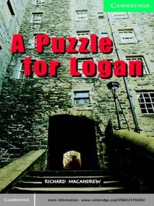 Lectura del día: A puzzle for Logan