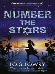 Lectura del día: Number the stars