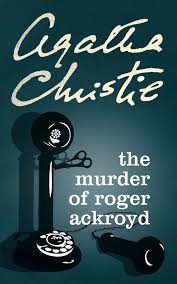 Lectura del día: The Murder of Roger Ackroyd