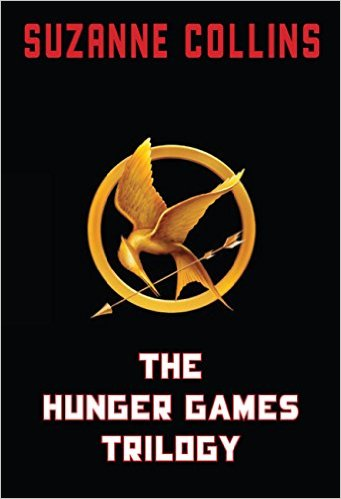 Academia de ingles Bilbao School- the hunger games