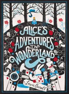 Alice's adventured in wonderland