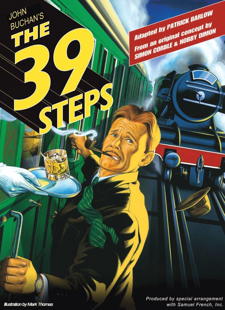novela-39-steps
